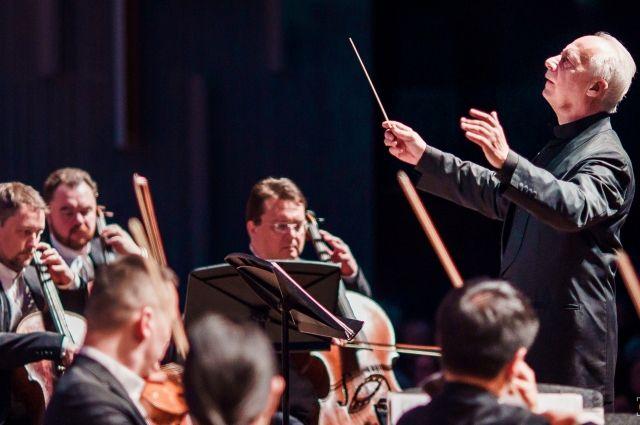 Для красноярцев большая удача познакомиться с творчеством маэстро Спивакова.