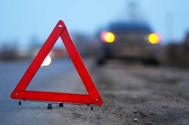 В Тернопольской области полицейский сбил семейную пару: есть жертва
