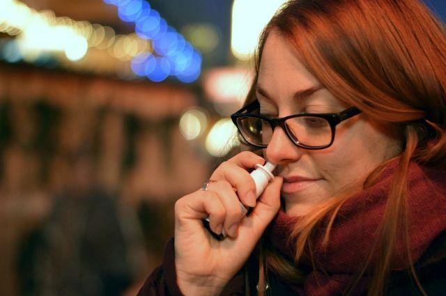 В Тюменской области уменьшилось число заболевших ОРВИ и гриппом