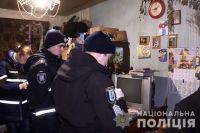 В Киеве женщина, защищаясь, убила сожителя