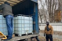 В Киеве правоохранители изъяли 17 тонн контрафактного спирта, - СБУ