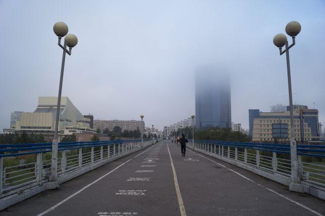 Почти все знаковые места города построены при его участии.