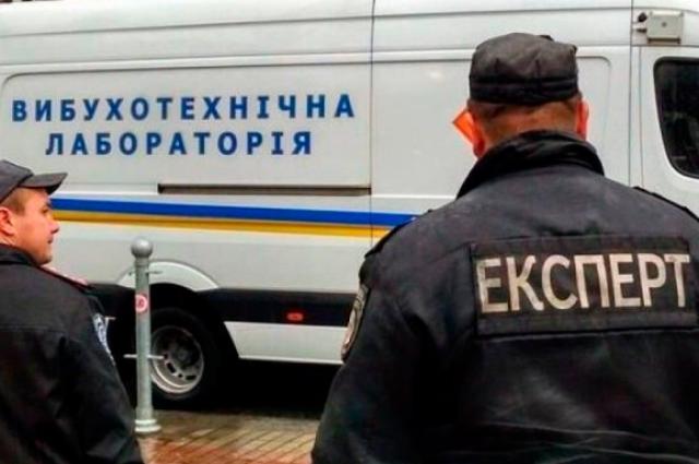 В Харькове «заминировали» 87 объектов: подробности