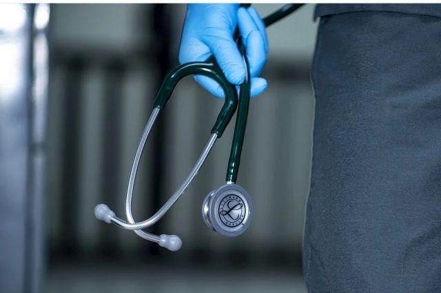 За год передвижные поликлиники посетили более 28 тысяч жителей области