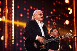Юрий Антонов отложил юбилейный концерт из-за перенесенной операции