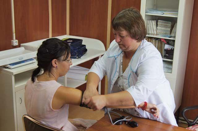 Минздрав Коми уже ищет нового медработника для ФАПа в Глотово.
