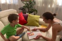 Тексты о здоровом образе жизни написаны в жанре сказки, поэтому детям будет легко и интересно их читать.