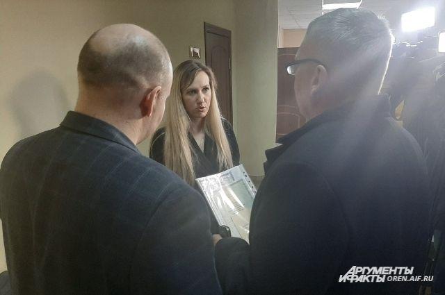 Ленинский районный суд Оренбурга избрал меру пресечения адвокату Наталье Шараниной