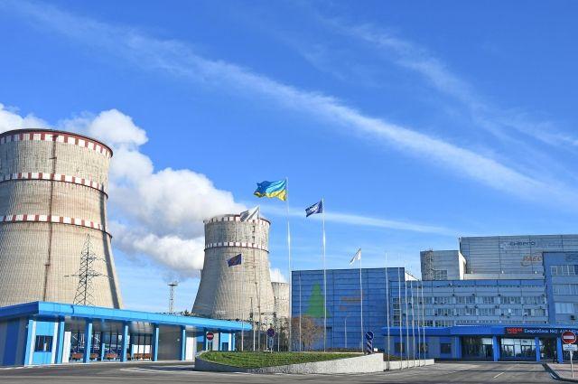 Ровенская АЭС подключила энергоблок к сети после завершения ремонта