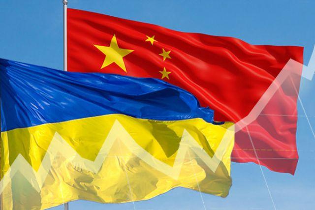 Главным торговым партнером Украины в 2019 году стал Китай