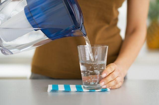 Какой фильтр воды выбрать для квартиры?