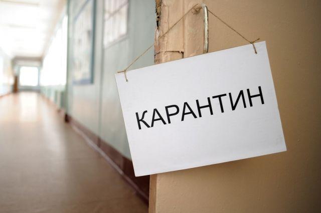 Грипп в Украине: в школах Краматорска продлили карантин