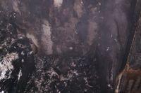 В Харькове произошел пожар в многоэтажке: погибла женщина