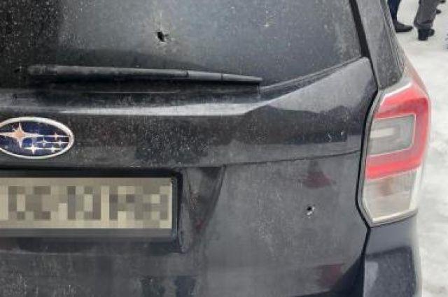 Стрельба в Харькове: ГБР сообщило о подозрении патрульному