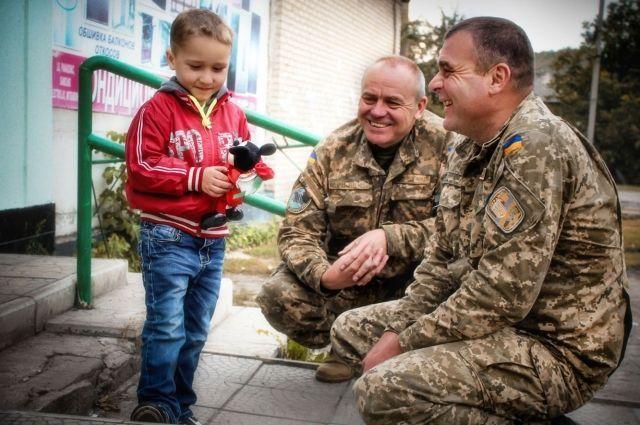 В Украине рассмотрят изменения в закон о выплатах пенсий военным