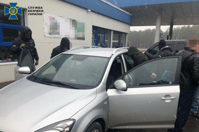 На Волыни СБУ подозревает руководителя лесхоза в присвоении госсредств