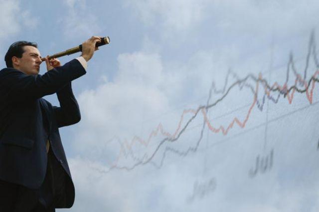 Причиной замедления роста экономики стала погода, - Минэкономразвития