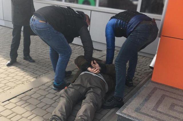 В Кировоградской области мужчина заказал убийство бывшей жены