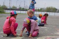 Уватские дети отдохнут в оздоровительных лагерях