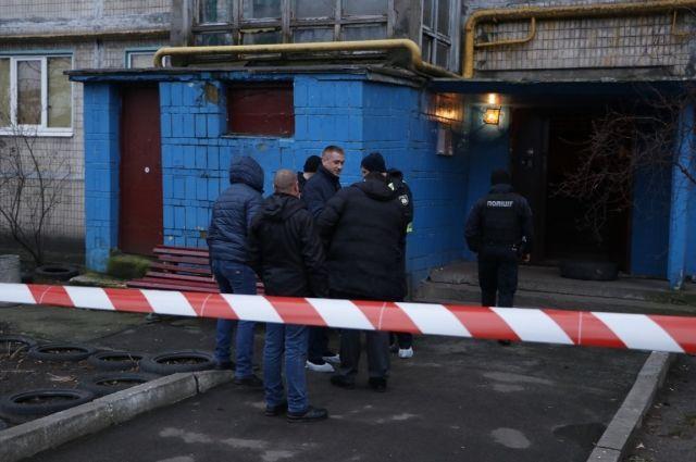 Жуткий день рождения: в Киеве мужчина убил и расчленил тещу