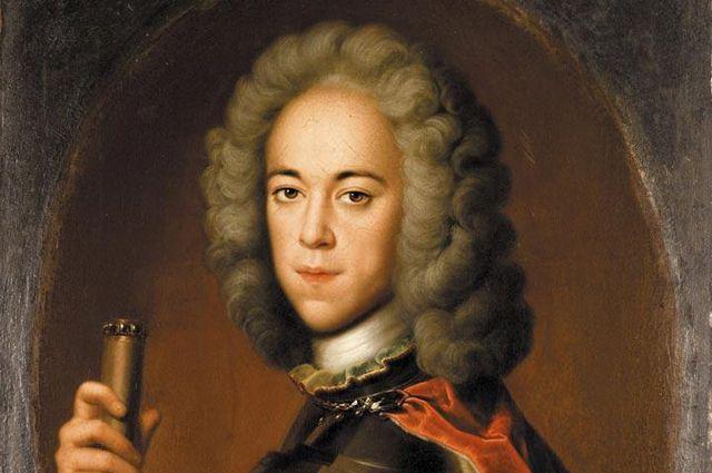 Алексей Петрович.