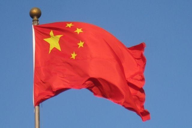 МИД Китая обвинил внешние силы в организации беспорядков в Гонконге