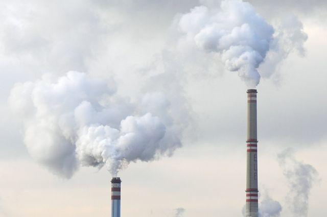 СМИ: В Оренбурге возбуждено уголовное дело по факту загрязнения атмосферы.