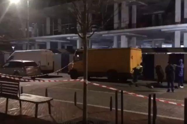 В Калининграде мужчина застрелил семейную пару и убил себя