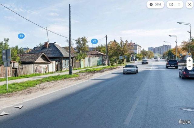 В Тюмени идет капитальный ремонт домов