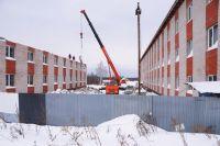 Сейчас в Новосибирской области есть более 60 проблемных домов.