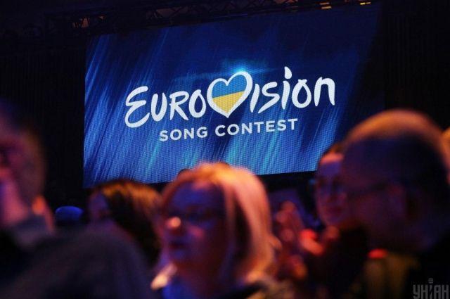 В Украине определились все финалисты отбора на Евровидение