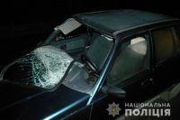 Во Львовской области водитель-наркоман сбил троих пешеходов