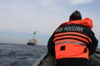 Задержанные украинцы занимались в Азовском море браконьерством, - ФСБ