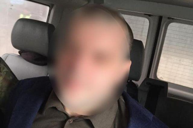 В Киеве задержан преступник, шесть лет находившийся в международном розыске