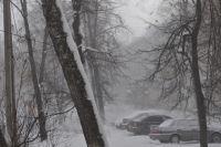 Непогода будет в крае с 16 по 17 февраля.