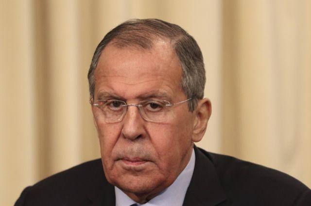 Лавров: РФ рассчитывает, что ЕС поймет важность изменения отношений с ней