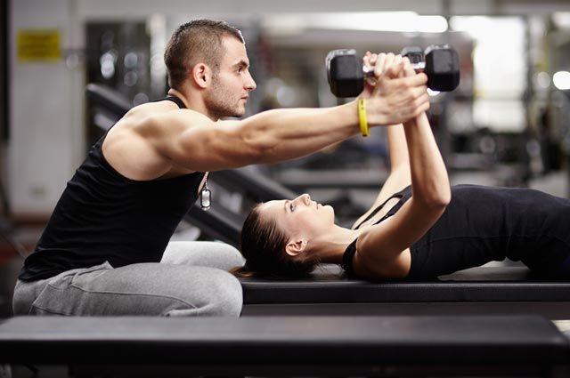 Не только мускулы. Как найти идеального фитнес-тренера