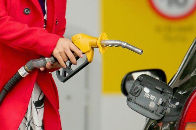 Цена на топливо в Украине поднимется: как изменится стоимость дизеля