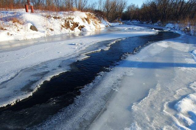 Сроки вскрытия рек прогнозируются на 15-24 апреля, что на 2-4 дня раньше обычного.