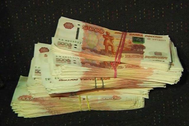 Стоимость покровительства прокурора оценивалась в 500 тыс. рублей.