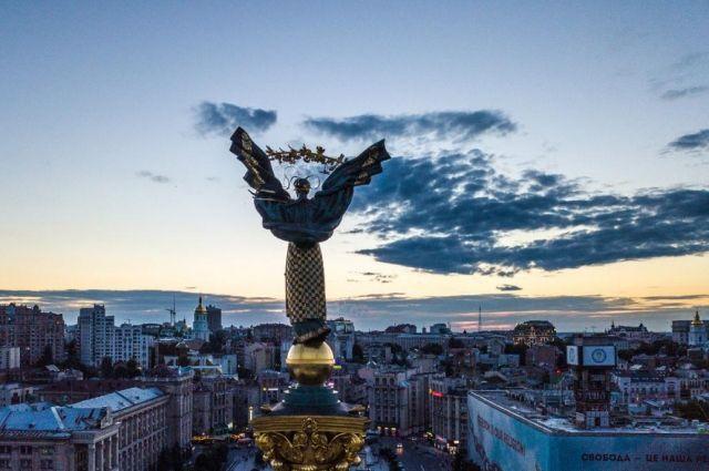 В Киеве зафиксировали две самые теплые ночи за историю наблюдений