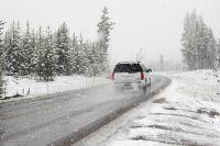 В республиканском гидрометцентре рассказали, что на характер погоды ближайших дней в Удмуртии начнет оказывать глубокий североатлантический циклон. Ожидается снежная, ветреная и теплая погода.