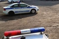В Тюмени водитель протащил сотрудника ГИБДД за автомобилем