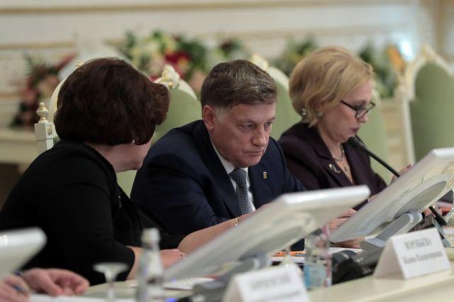 Санкт-Петербург не первый год становится лидером национального рейтинга инвестиционной привлекательности