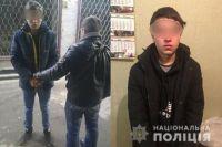 В Киевской области подростки ранили, ограбили и изнасиловали женщину