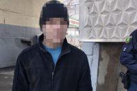 В Харькове сын до смерти забил мать палкой
