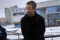 В Киеве мужчина, бросивший в патрульных гранату, сядет на девять лет