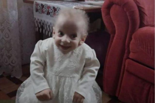 На Волыни из-за старости умерла 8-летняя девочка: детали
