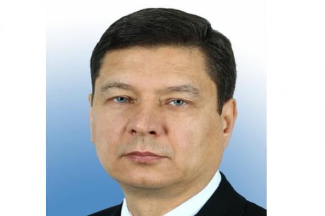 Гендиректор «Газпром добыча Оренбург» В. Кияев освобожден от должности.