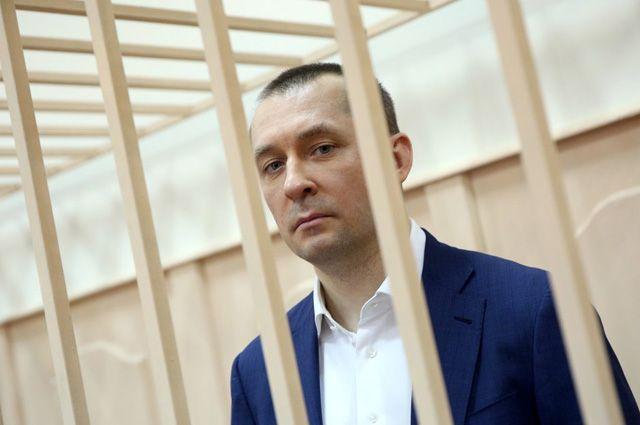 Кассационный суд оценит законность приговора экс-полковнику Захарченко